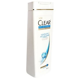 Clear Anti-Dandruff Shampoo