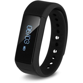 i5 Plus Bluetooth Fitband Smart Watch Fitness Band Tracker Android iPhone