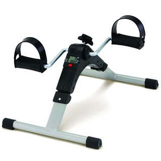 IBS Roll indoor Bicycle portable Exerciser foldable Mini Pedal