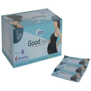 Dr.Diaz Good news Pregnancy Test (Pack 3)