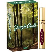 Mimosa Attar Roll On Perfume for Unisex Jungle Oudh 10ML
