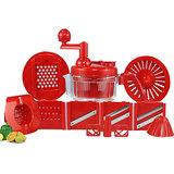 ILO All In One Kitchen Chopper Set