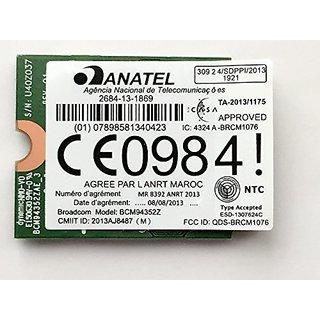 Broadcom BCM94352Z DW1560 802 11a/b/g/n/ac WLAN + Bluetooth 4 0 M 2