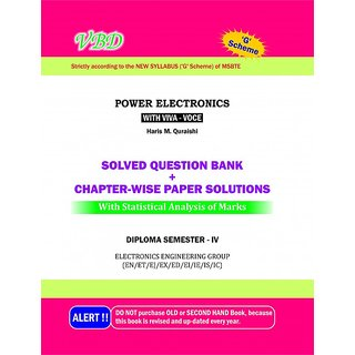 A text book of Power Electronics VBD