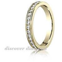 DISCOVER DIAMONDS Rings Diamond yellow gold precious jewellery for Women
