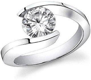 DISCOVER DIAMONDS Rings Diamond white gold precious jewellery for Women