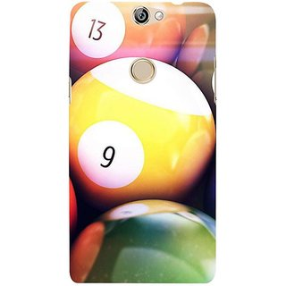 Fuson Designer Phone Back Case Cover Coolpad Max ( The Stick Is The Deal )