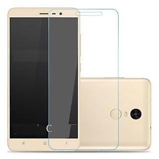Redmi Note 3 Tempered Glass (New Redmi Note 3) Proper Cut Given For Camera and Sensor