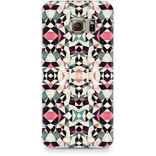 CopyCatz Fusion Symmetry Premium Printed Case For Samsung S7