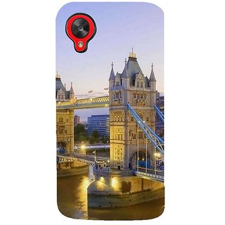 Fuson Designer Phone Back Case Cover LG Nexus 5 :: LG Google Nexus 5 :: Google Nexus 5 ( Travelling Is A Hobby )
