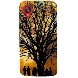 Fuson Designer Phone Back Case Cover LG Nexus 5 :: LG Google Nexus 5 :: Google Nexus 5 ( Evenings Are Peaceful )