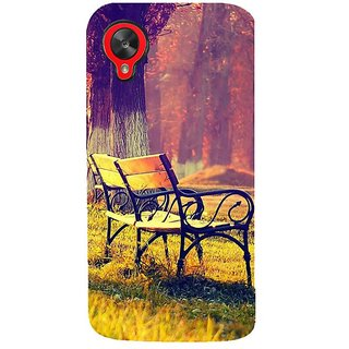 Fuson Designer Phone Back Case Cover LG Nexus 5 :: LG Google Nexus 5 :: Google Nexus 5 ( A Stroll In The Park )