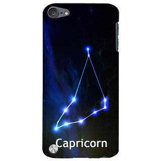 Fuson Designer Phone Back Case Cover Apple IPod Touch 5 :: Apple IPod 5 (5th Generation) ( Capricorn )