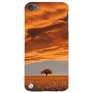 Fuson Designer Phone Back Case Cover Apple IPod Touch 5 :: Apple IPod 5 (5th Generation) ( Through The Eyes Of Mother Nature )