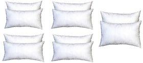 Styletex Set of 10 Fibre Pillow