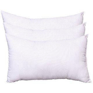 Styletex Set of 3 Fibre Pillow