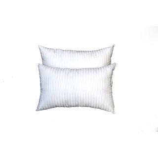 Styletex Set of 2 Fibre Pillow