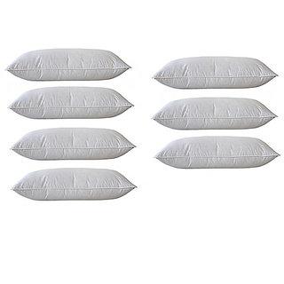 Styletex Set of 7 Fibre Pillow