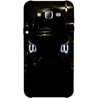 Samsung Galaxy J7 Designer back cover