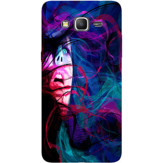 Samsung Galaxy Grand Prime Designer back cover