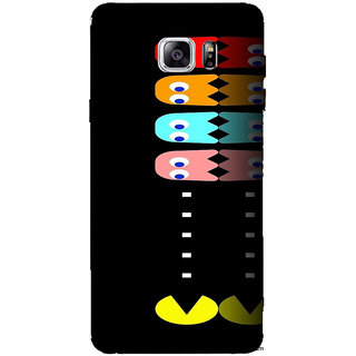 Samsung Galaxy Note5 Designer back cover