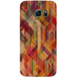 Samsung Galaxy S6 edge Designer back cover