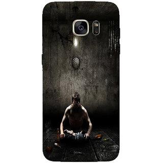 Samsung Galaxy S7 Designer back cover