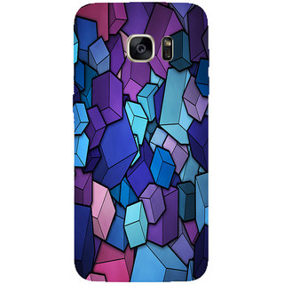 Samsung Galaxy S7 Designer back cover