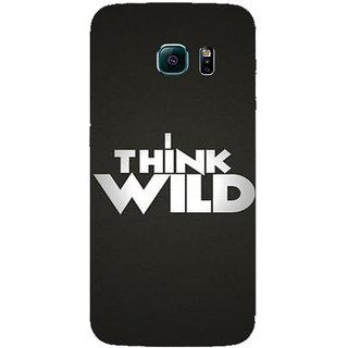 Samsung Galaxy S6 edge Designer back cover