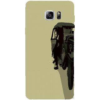 Samsung Galaxy Note5 Designer back cover