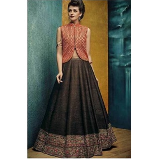 Women's Beautiful Bollywood Style Lehenga
