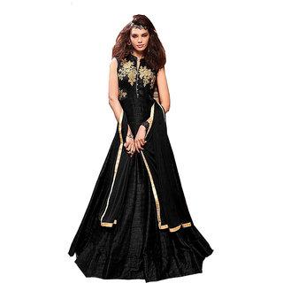 15aeb285c908 Buy Fancy Pakistani Long Gaun Online   ₹1499 from ShopClues