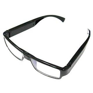 Glasses Spy Camera  HD 720P Audio Video Recorder