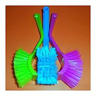 set of 2 Sink cleaner - Brush