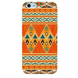Fuson Designer Phone Back Case Cover Apple iPhone 6 Plus :: Apple iPhone 6+ ( Beautiful And Vivid Tribal Print )