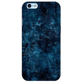 Fuson Designer Phone Back Case Cover Apple iPhone 6 Plus :: Apple iPhone 6+ ( Deep And Captivating Blues )