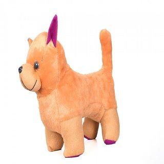 Amarican toys soft dog