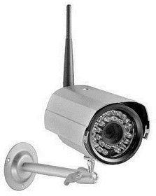 Wireless CCTV Camera per piece