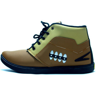 Quality Shock Absorbing Men Boots