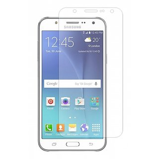 Tempered Glass Screen Protector for Samsung Galaxy J7