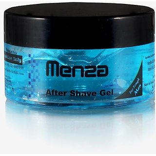 Menza Skin Care After Shave Gel