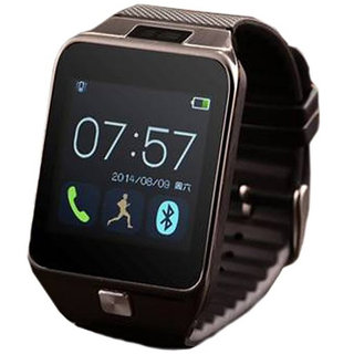 Smart Watch With SIM Slot Camera for iPhone Android mobiles