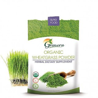 Wheatgrass Powder -100 gram