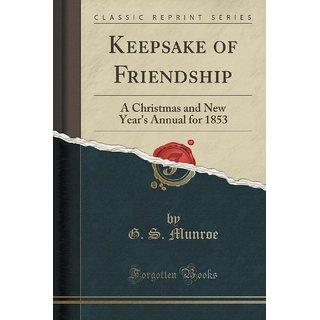 Keepsake Of Friendship