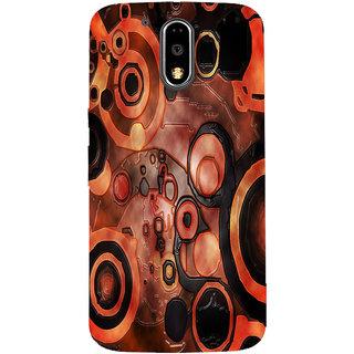 Motorola Moto G4 Plus Designer back cover