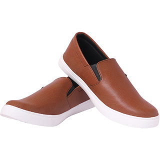 Katty Brown Casual Shoes