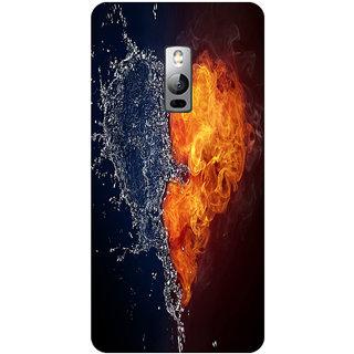 OnePlus 2 Designer back cover