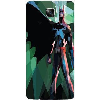 OnePlus 3 Designer back cover