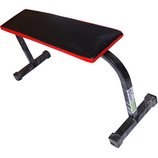 Flat Bench Double Color