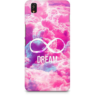 CopyCatz Infinite Dream Premium Printed Case For OnePlus X